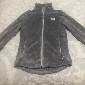 NorthFace fleece jacket